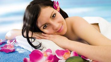 Podczas zabiegu aromaterapii należy używać wyłącznie naturalnych olejków.