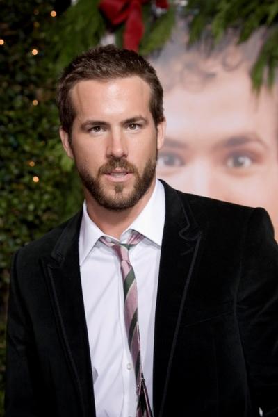 Ryan Reynolds (Photorazzi)