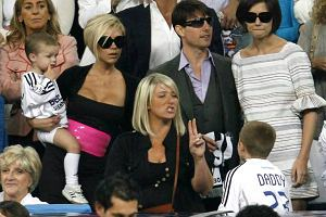 Victoria Beckham, Tom Cruise