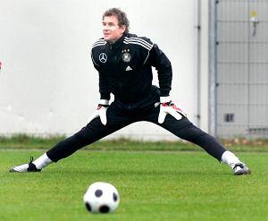 Jens Lehmann wyleciał z klubu! Karygodna wiadomość byłego reprezentanta Niemiec