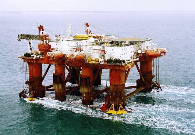 Fiaskiem zakończyły się na Kubie poszukiwania ropy naftowej pod dnem Zatoki Meksykańskiej w pobliżu Hawany.