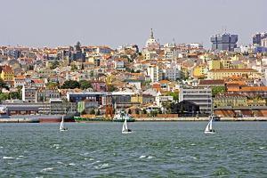 Weekend w Lizbonie z poetą pod rękę