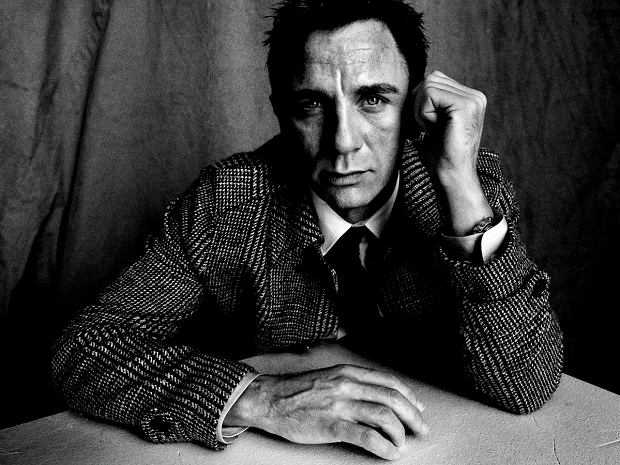 """Daniel Craig zagra główną rolę w hollywoodzkiej ekranizacji trylogii """"Millenium"""""""