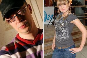 DJ Remo i Gosia Andzrejewicz