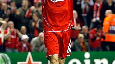 Gerrard nie może uwierzyć w norweski pech drużyny - my też nie