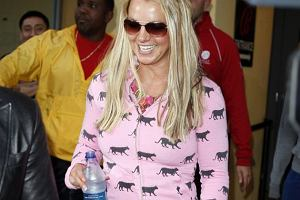 Britney Spears/MAP / Splash News/East News