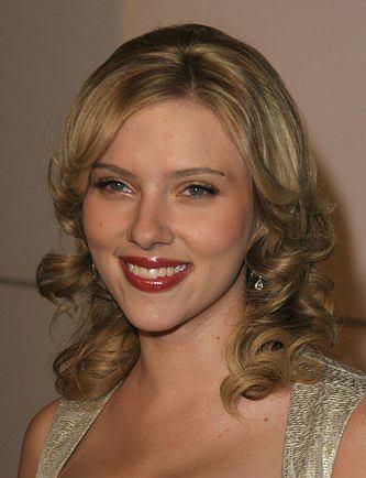 Scarlett Johansson (fot. PR Photos)