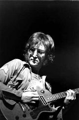 John Lennon, fot. AP Photo