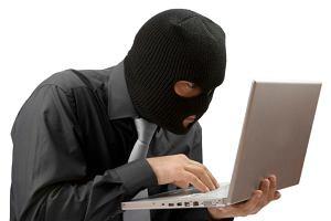 Cyberprzestępcy łowią na kryzys
