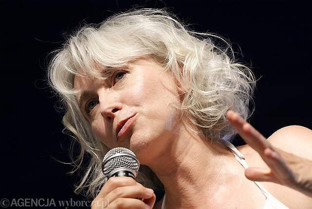 Maunela Gretkowska