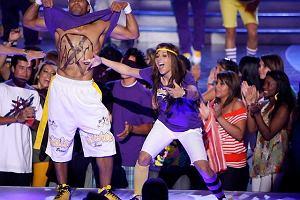 Miley Cyrus na Teen Choice Awards