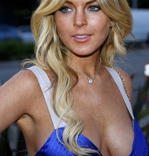 Lindsay Lohan (fot. PR Photos)