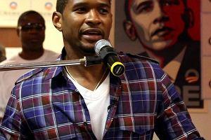 Usher/AG