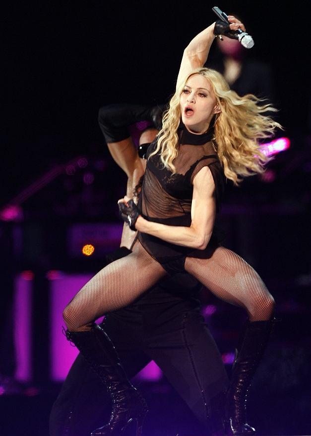 Do szacowanej na 750 milionów dolarów fortuny Madonna może dołożyć jeszcze 120 milionów, które zarobiła w ubiegłym roku. Pieniądze pochodzą ze sprzedaży biletów na koncerty z trasy