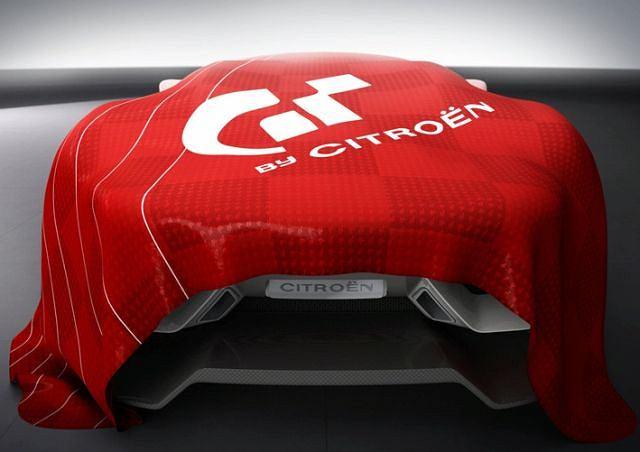 Citroen GT zadebiutuje podczas salonu w Paryżu