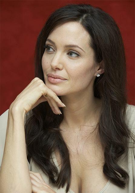 Angelina Jolie fot. East News
