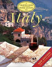 A Traveller's WineGuide to Italy