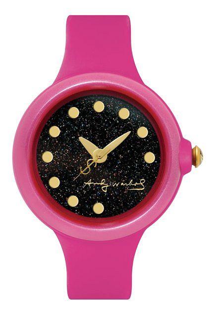 Zegarek Andy Warhol 15