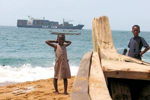 Wybrzeże Kości Słoniowej - kwintesencja Afryki