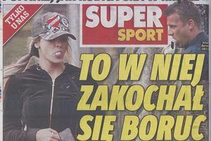 Artur Boruc/Super Express/24.11.2008