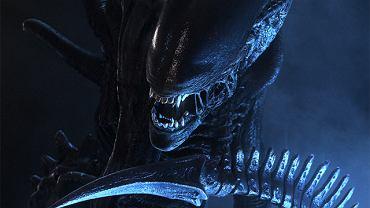"""Obcy powróci jeszcze raz w prequelu? (Kadr z gry """"Alien: Isolation"""")"""