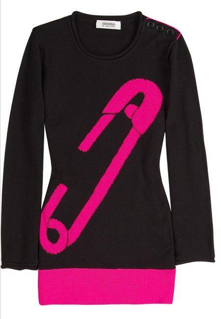 Sweter Sonia by Sonia Rykiel