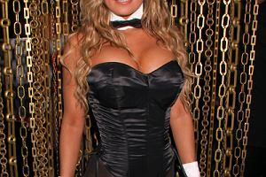 Dla pokazania różnicy - najczęściej zdarza się Carmen wyglądać właśnie tak!