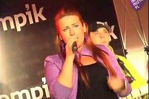 Kasia Wilk, wideo infomuzyka.pl