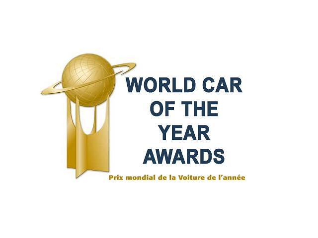 Logo World Car of the Year