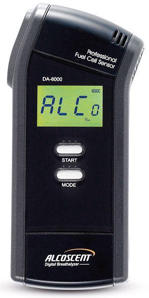 AlcoScent DA-8000