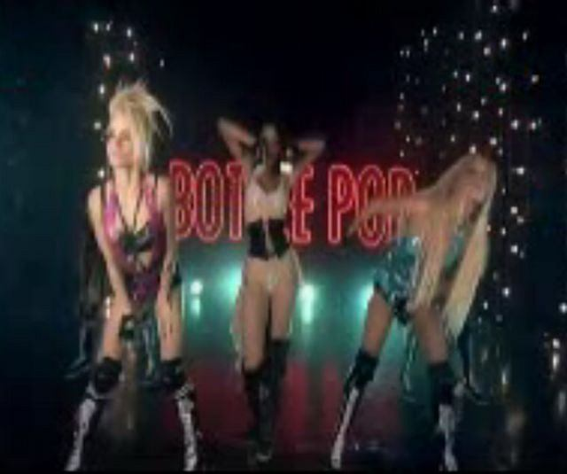 PussyCat Dolls/YouTube.com