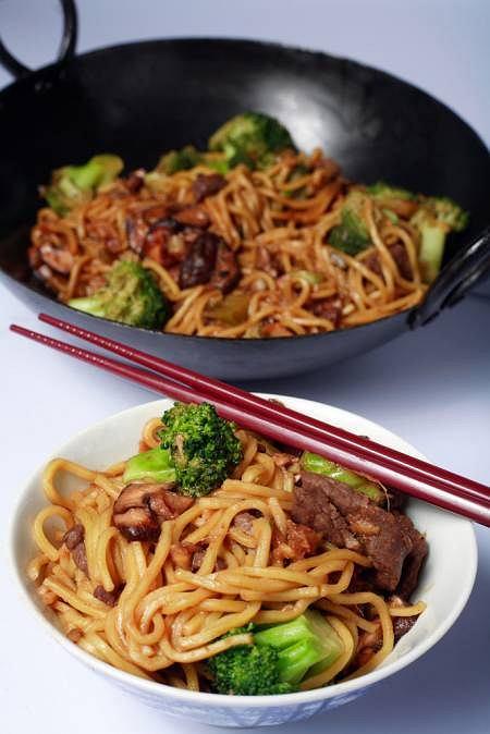 Azjatycka Wołowina Wszystko O Gotowaniu W Kuchni Ugotujto