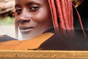 Kusząca Namibia