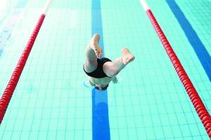Młodzieżowe Igrzyska Olimpijskie. Liberyjczycy pierwszy raz w basenie
