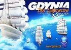 ZLOT ŻAGLOWCÓW THE TALL SHIPS' RACES 2009 GDYNIA