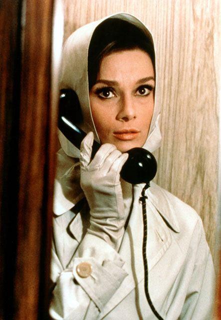 Audrey Hepburn fot. East News