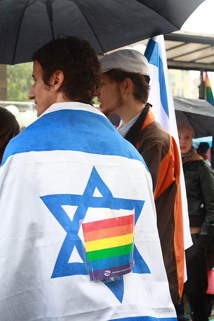 Zdjęcie numer 11 w galerii - Parada Równości przeszła przez stolicę