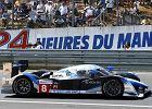Peugeot rządzi w Le Mans