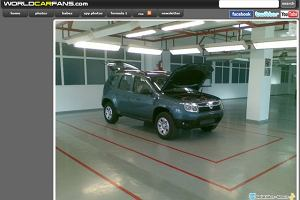 Dacia ma swojego SUVa