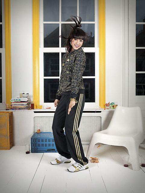 Adidas Originals Concept Store w  Starym Browarze!