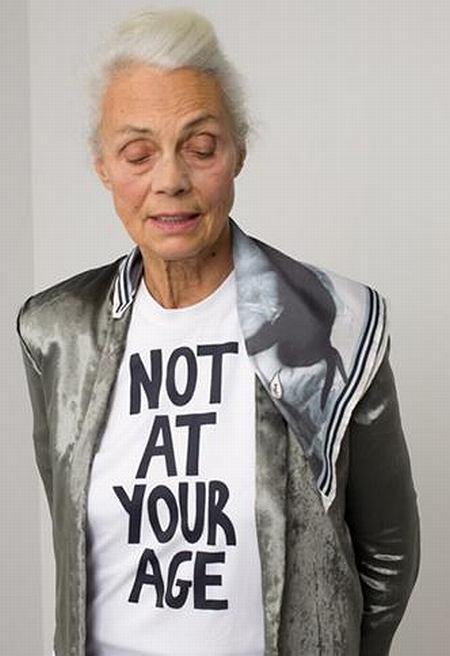 The Old Ladies' Rebellion