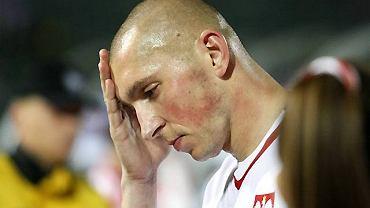 Mariusz Lewandowski po meczu