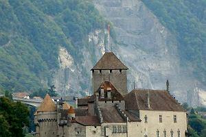 Pocztówka z Montreux. Byron, Bruckner i Freddie Mercury