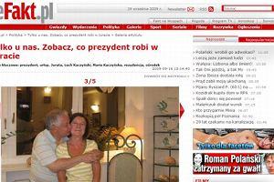 Lech Kaczyński/efakt.pl