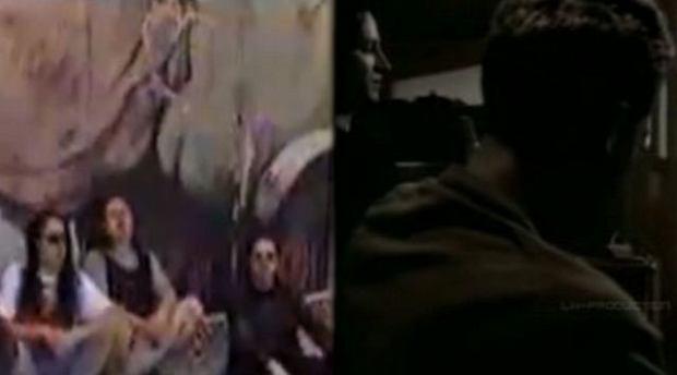 Protest-songi: U2 i Big Cyc