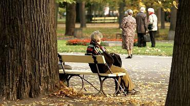 Depresja to poważna choroba. Nieleczona uniemożliwia normalne życie.