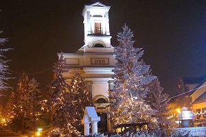 Słowacja. Wysokie Tatry - zima na bogato