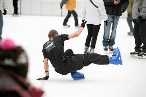 olimpijskie pary na łyżwach randki