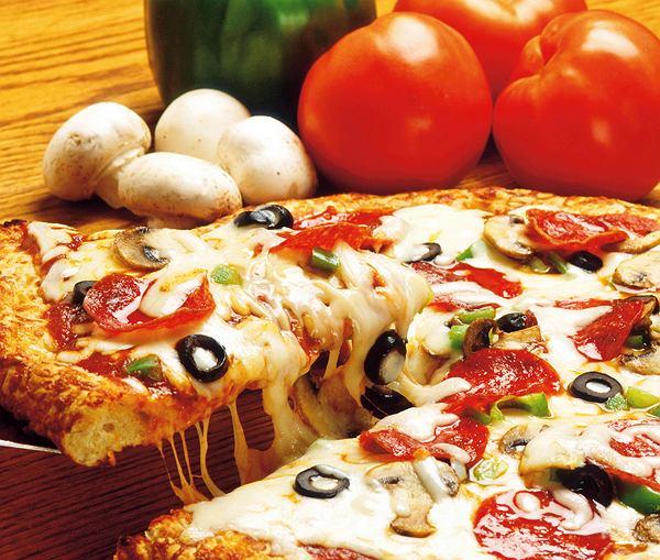 Nawet w Rzymie nie ma pewności, że sos do pizzy jest naprawdę włoski