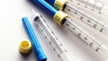 Szczepionki mogą skutecznie ochronić nas przed grypą.